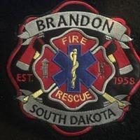 Brandon SD Fire Department