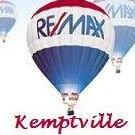 John Gray - Re/max Affiliates Realty Ltd. Brokerage, Kemptville