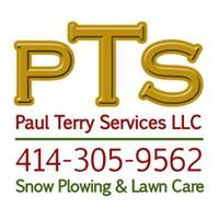 Paul Terry Services, LLC Lawn Care & Landscaping