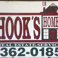 Hook's Homes