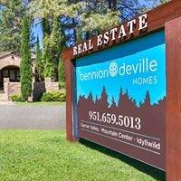 Bennion Deville Homes Garner Valley, Cal BRE 01325548