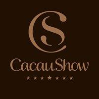 Cacau Show Brigadeiro / Santa Cecília