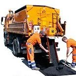 ATC Asphalt-Thermo-Container A. Richter GmbH