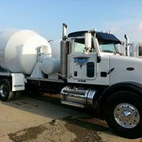 Bender Ready Mix, Inc.