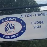 Alton/Thayer Elks Lodge #2545