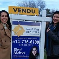 North East Realties - Nord Est Immobilier Real Estate Montreal