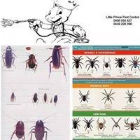 Little Prince Pest Control