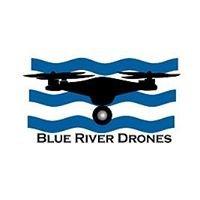 Blue River Drones