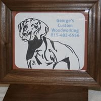 George's Custom Woodworking