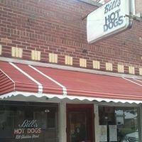 Bill's Hot Dogs