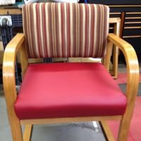 Terry's Upholstery Unlimited