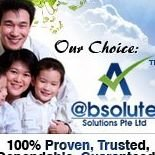 @bsolute Solutions Pte Ltd