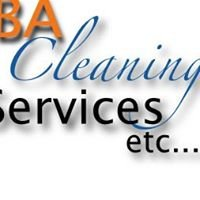 BA Cleaning Services Etc.