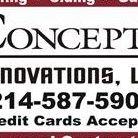 Concept 1 Renovations, LLC