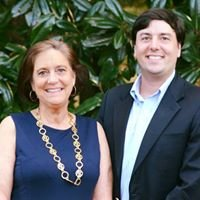 Anna Kathryn Reece and Charles Reece, Realtor