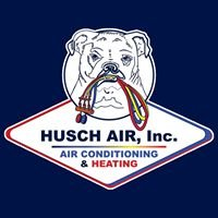 Husch Air, Inc.