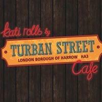 Turban Street Cafe