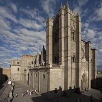 Catedral del Salvador de Ávila