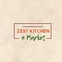 ZEST Kitchen & Pantry