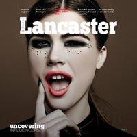 Inside Lancaster