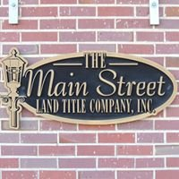 The Main Street Land Title Co., Inc.