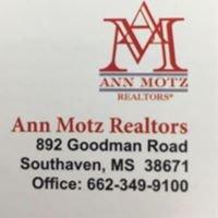 Ann Motz Realtors
