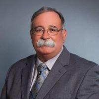 "Chuck ""The Mustache"" Medina"