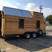 EcoWise Tiny Homes