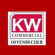 Keller Williams Commercial Offenbecher