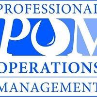 Professional Operations Management