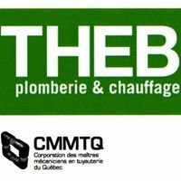 THEB plomberie chauffage inc.