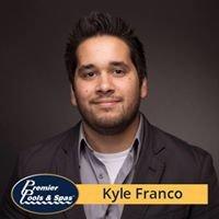 Kyle Franco With Premier Pools & Spas