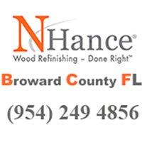N-Hance Wood Renewal Broward County Florida