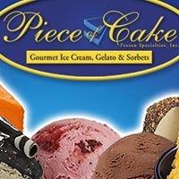 Piece of Cake Frozen Specialties, inc.