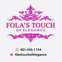 Folas Touch of Elegance
