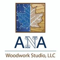 ANA Woodwork Studio LLC