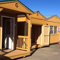 Graceland Portable Buildings of Winslow, AZ by AZ Buildings 2 Go LLC
