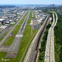 Boeing Field-King County International Airport
