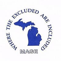Michigan Association of Governmental Employees