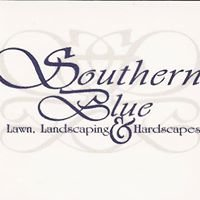 Southern Blue Lawn, Landscaping & Hardscapes