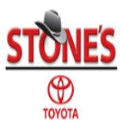 Stone's Toyota