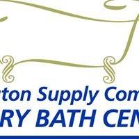 Luxury Bath Center at Torrington Supply