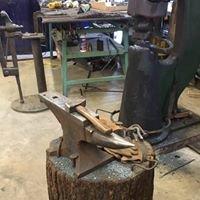 Studio 4 Forging Facility