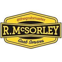 R.McSorley Grab Service