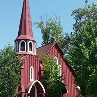 St. James Episcopal Church, Sonora