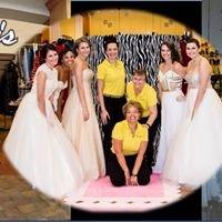 Sassy's Bridal