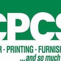 Columbus Paper and Copy Supply (CPCS)