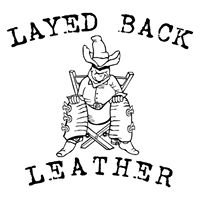 Layed Back Leather.  Est 1994