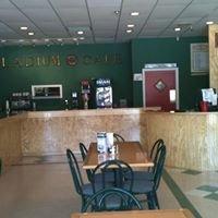 Palladium Cafe and Deli