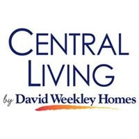 Central Living Dallas - David Weekley Homes